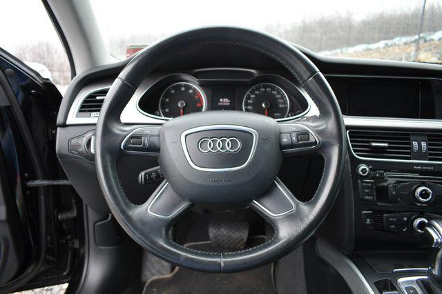 2014 Audi A4 Premium Naugatuck, Connecticut 22