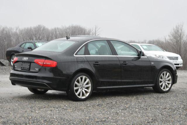 2014 Audi A4 Premium Naugatuck, Connecticut 4