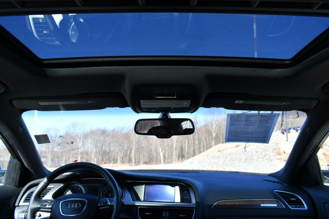 2014 Audi A4 Premium Plus Naugatuck, Connecticut 18