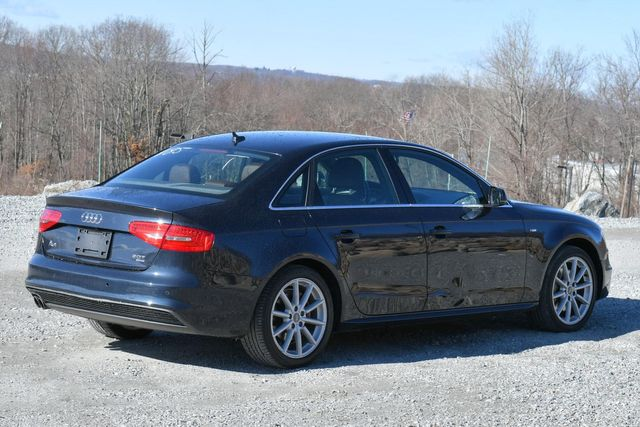 2014 Audi A4 Premium Plus Naugatuck, Connecticut 4