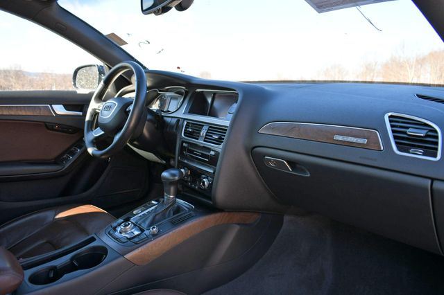 2014 Audi A4 Premium Plus Naugatuck, Connecticut 8