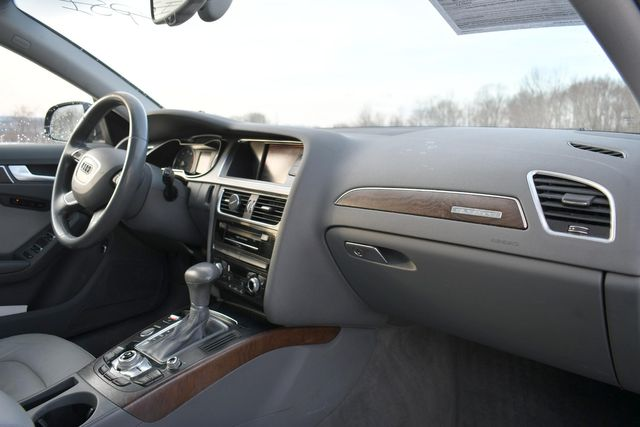 2014 Audi A4 Premium Plus Naugatuck, Connecticut 10