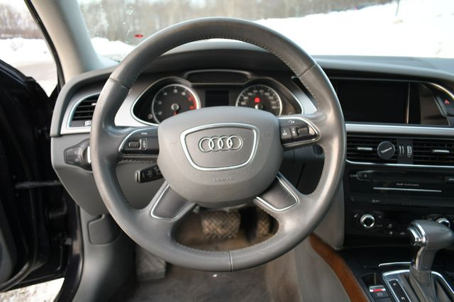 2014 Audi A4 Premium Plus Naugatuck, Connecticut 21