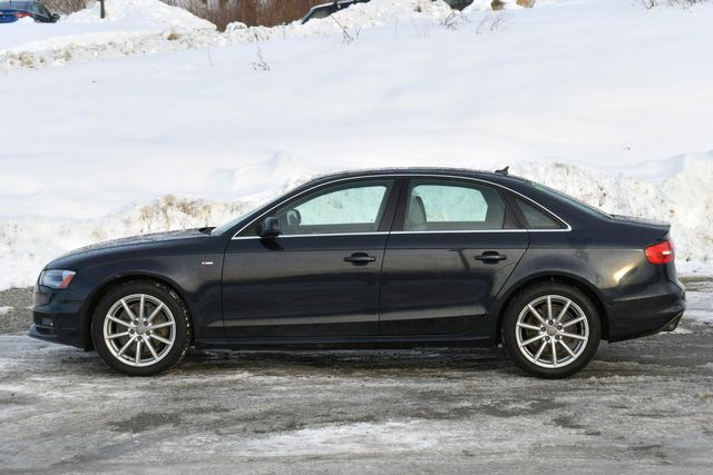 2014 Audi A4 Premium Plus Naugatuck, Connecticut 3