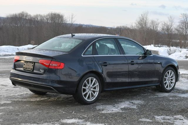 2014 Audi A4 Premium Plus Naugatuck, Connecticut 6