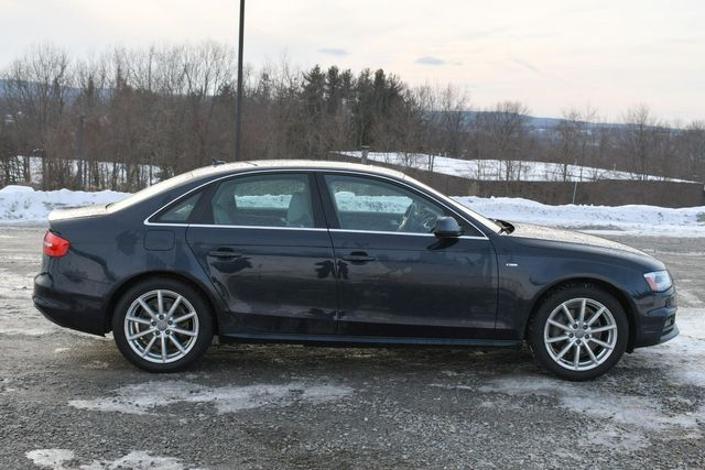2014 Audi A4 Premium Plus Naugatuck, Connecticut 7