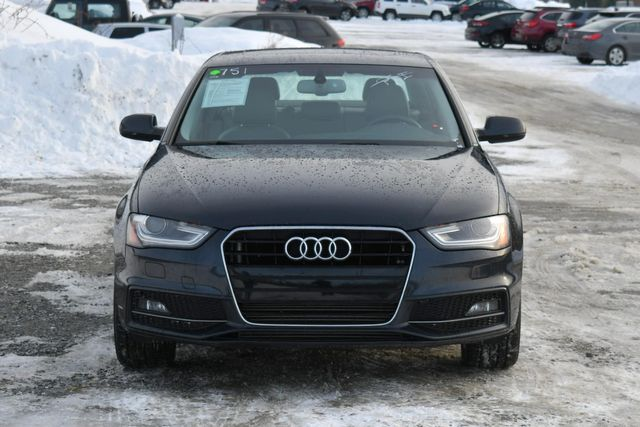 2014 Audi A4 Premium Plus Naugatuck, Connecticut 9