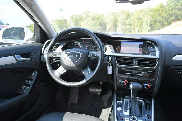 2014 Audi A4 Premium Plus Naugatuck, Connecticut 17