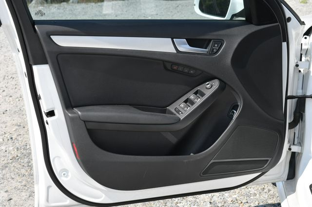 2014 Audi A4 Premium Plus Naugatuck, Connecticut 21