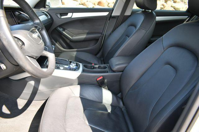 2014 Audi A4 Premium Plus Naugatuck, Connecticut 22