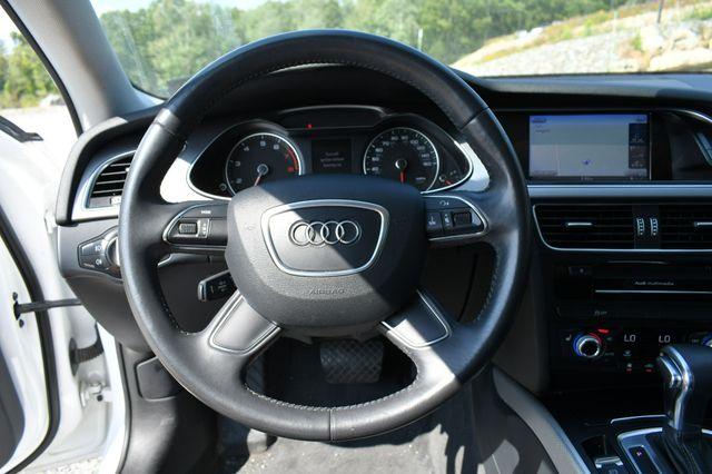 2014 Audi A4 Premium Plus Naugatuck, Connecticut 23