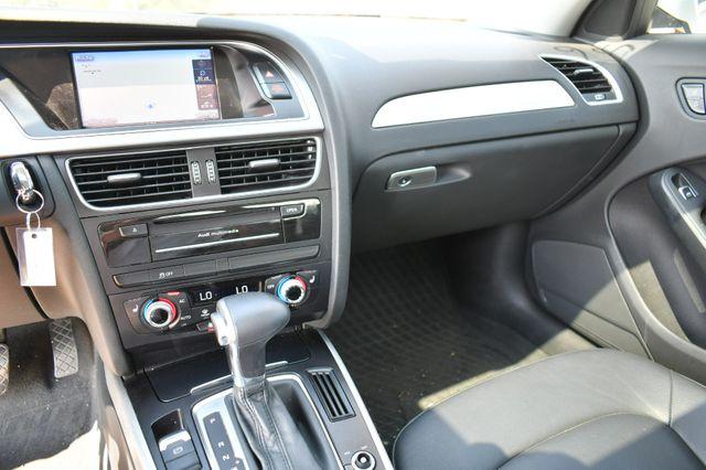 2014 Audi A4 Premium Plus Naugatuck, Connecticut 24