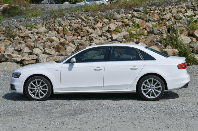 2014 Audi A4 Premium Plus Naugatuck, Connecticut 3