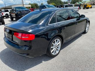 2014 Audi A4 A4 PREMIUM PLUS QUATTRO AWD LEATHER   Plant City Florida  Bayshore Automotive   in Plant City, Florida