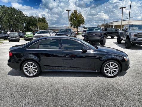 2014 Audi A4 A4 PREMIUM PLUS QUATTRO AWD LEATHER  in Plant City, Florida
