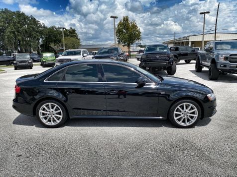 2014 Audi A4 A4 PREMIUM PLUS QUATTRO AWD LEATHER  in Plant City, Florida
