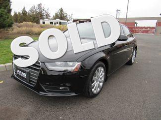 2014 Audi A4 Premium FWD  13K Miles Bend, Oregon