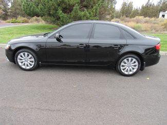 2014 Audi A4 Premium FWD  13K Miles Bend, Oregon 1