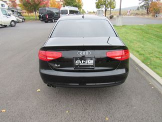 2014 Audi A4 Premium FWD  13K Miles Bend, Oregon 2