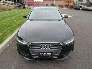 2014 Audi A4 Premium FWD  13K Miles Bend, Oregon 4