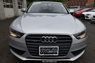 2014 Audi A4 Premium Waterbury, Connecticut 1
