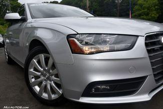 2014 Audi A4 Premium Waterbury, Connecticut 10