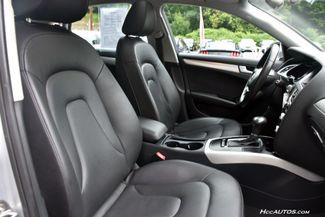 2014 Audi A4 Premium Waterbury, Connecticut 19