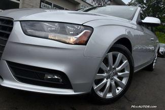 2014 Audi A4 Premium Waterbury, Connecticut 2