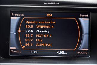 2014 Audi A4 Premium Waterbury, Connecticut 30