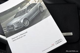 2014 Audi A4 Premium Waterbury, Connecticut 33