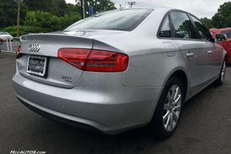 2014 Audi A4 Premium Waterbury, Connecticut 7