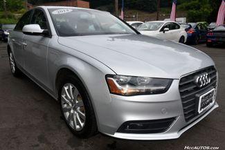 2014 Audi A4 Premium Waterbury, Connecticut 9