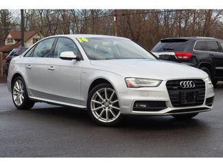 2014 Audi A4 Premium Plus | Whitman, MA | Martin's Pre-Owned Auto Center-[ 2 ]