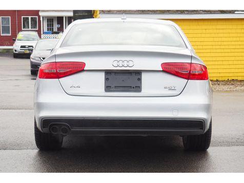 2014 Audi A4 Premium Plus   Whitman, Massachusetts   Martin's Pre-Owned in Whitman, Massachusetts