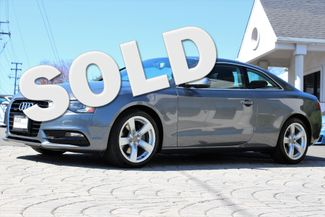 2014 Audi A5 2.0T Quattro Coupe Premium Plus in Alexandria VA