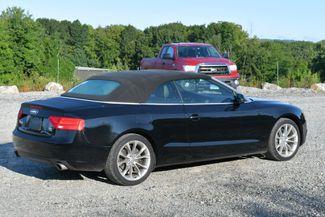 2014 Audi A5 Cabriolet Premium AWD Naugatuck, Connecticut 10