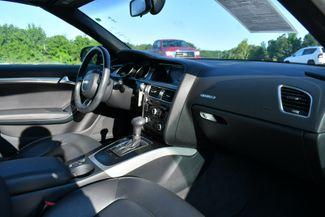 2014 Audi A5 Cabriolet Premium AWD Naugatuck, Connecticut 15