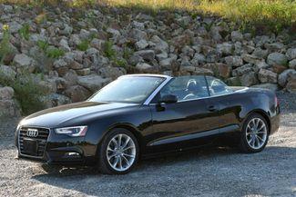2014 Audi A5 Cabriolet Premium AWD Naugatuck, Connecticut 2
