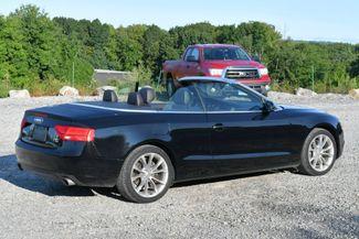 2014 Audi A5 Cabriolet Premium AWD Naugatuck, Connecticut 4