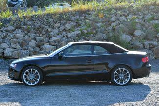 2014 Audi A5 Cabriolet Premium AWD Naugatuck, Connecticut 7
