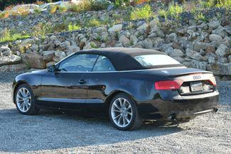 2014 Audi A5 Cabriolet Premium AWD Naugatuck, Connecticut 8