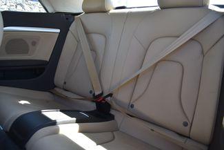 2014 Audi A5 Cabriolet Premium Naugatuck, Connecticut 3