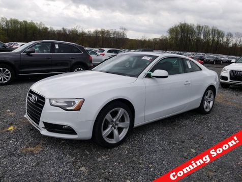 2014 Audi A5 Coupe Premium in Akron, OH