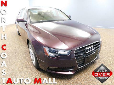 2014 Audi A5 Coupe Premium Plus in Bedford, Ohio
