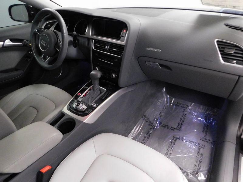 2014 Audi A5 Coupe Premium Plus  city Ohio  North Coast Auto Mall of Bedford  in Bedford, Ohio