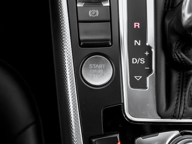 2014 Audi A5 Coupe Premium Plus Burbank, CA 11
