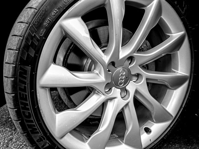 2014 Audi A5 Coupe Premium Plus Burbank, CA 17