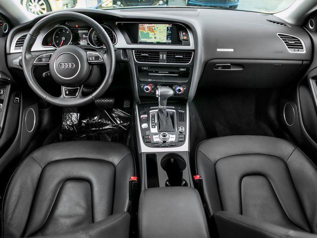 2014 Audi A5 Coupe Premium Plus Burbank, CA 20