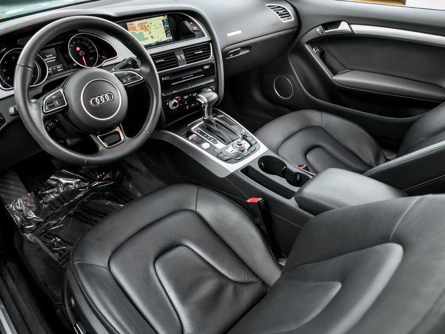 2014 Audi A5 Coupe Premium Plus Burbank, CA 21
