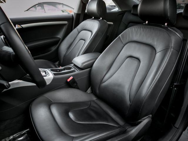 2014 Audi A5 Coupe Premium Plus Burbank, CA 22